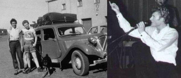 Maurice Chevalier Quand Un Vicomte